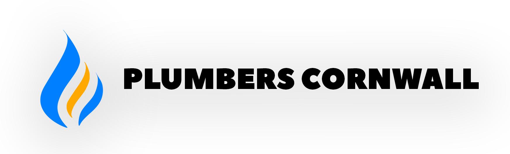 Plumbers Cornwall Logo