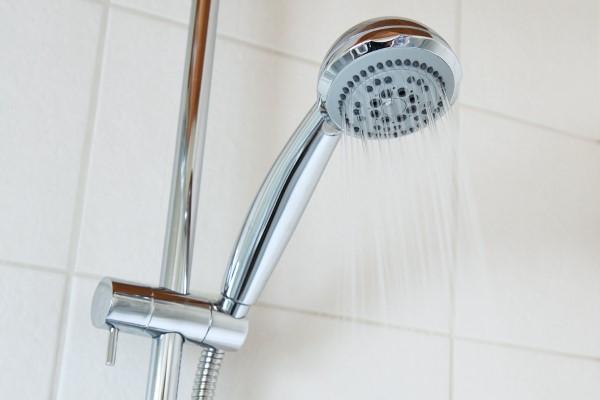 Walk In Shower - Plumbers Cornwall