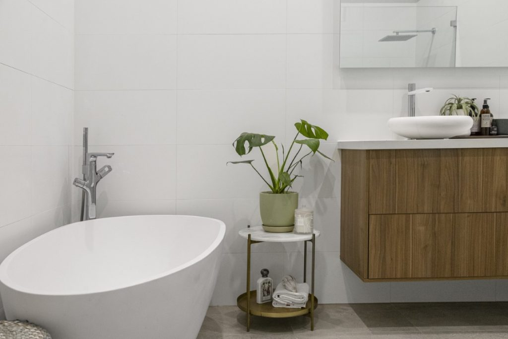 Bathroom Installation Cornwall